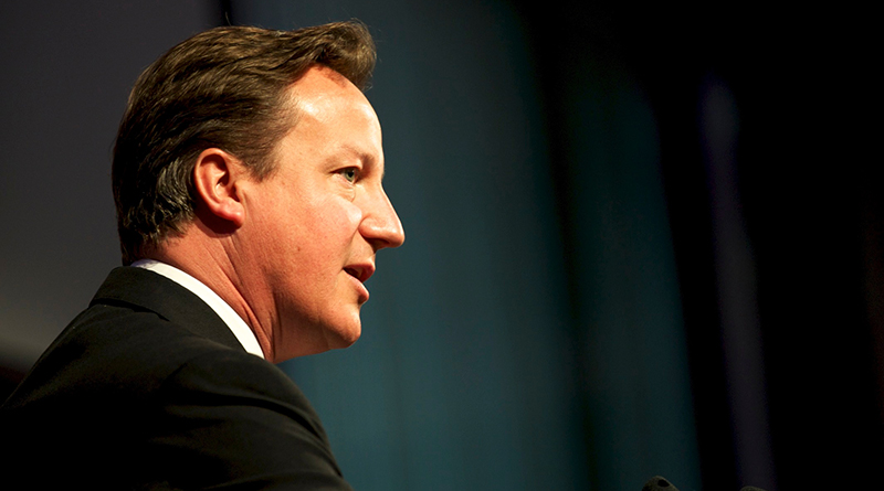 British Prime Minister pledges £1 billion toward mental health care