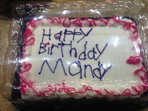 autism birthday, autism social media, autism birthday cake, social media birthday cake, autism employee, neurodiverse, neurodiversity