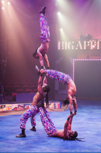 Circus Caters to Audiences with Autism 2