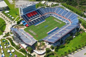 FAU Stadium (photo: FAUSports.com)
