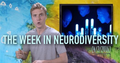 Matthew Ryan's Week in Neurodiversity (4/2/16), autism acceptance day, world autism awareness month, world autism awareness day, light it up blue, autism awareness, autism acceptance, neurodiversity