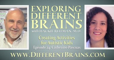 EDB 24 Creating Activities for Autistic Kids Catherine Pascuas