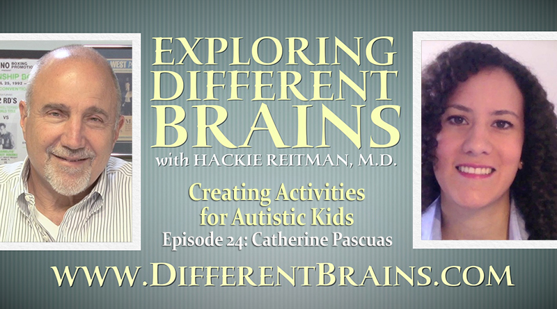 EDB 24 Creating Activities for Autistic Kids Catherine Pascuas