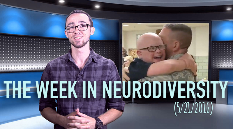 "Week In Neurodiversity – Asperger's Boy Writes Poem That ""Breaks The Internet"" (5/21/16)"