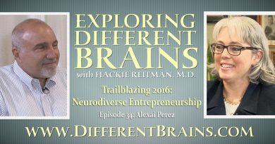 EDB ep34 trailblazing 2016 Neurodiverse Entrepreneurship Alexai Perez