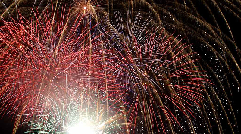 7 Tips To Make 4th Of July Friendly To Those With Autism, Asperger's, And Hyper-Senses