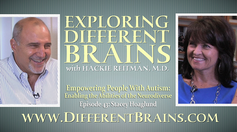 EDB Ep43 Empowering People With Autism Enabling The Abilities Of The Neurodiverse Stacey Hoaglund 800