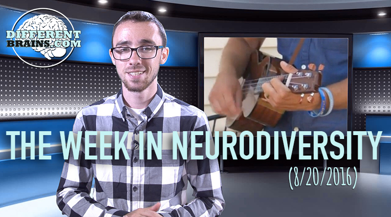 Week In Neurodiversity – Autism Awareness Goes Country! (8/20/16)