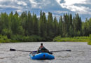 Man Canoes Across Canada for PTSD