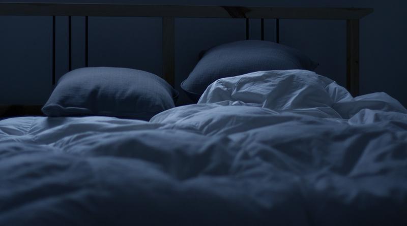 Insomnia: A Personal Struggle
