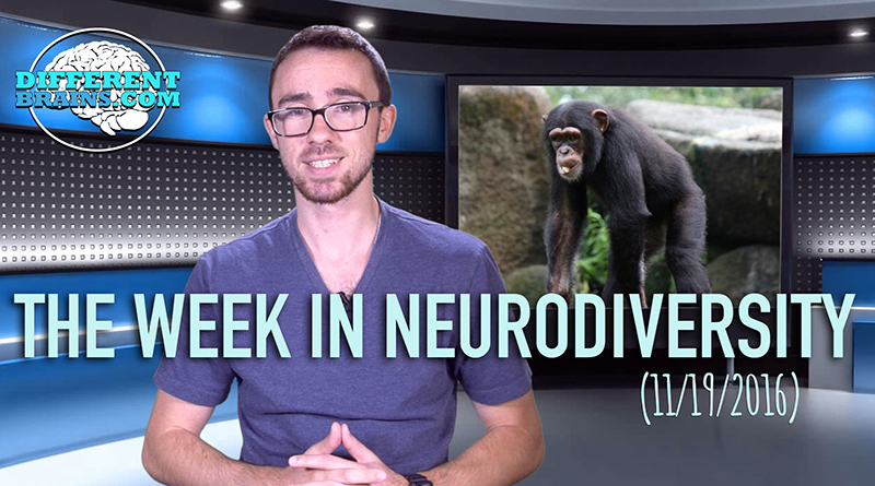 Week In Neurodiversity – Brain Implants Make Paralyzed Monkeys Walk (11/19/16)