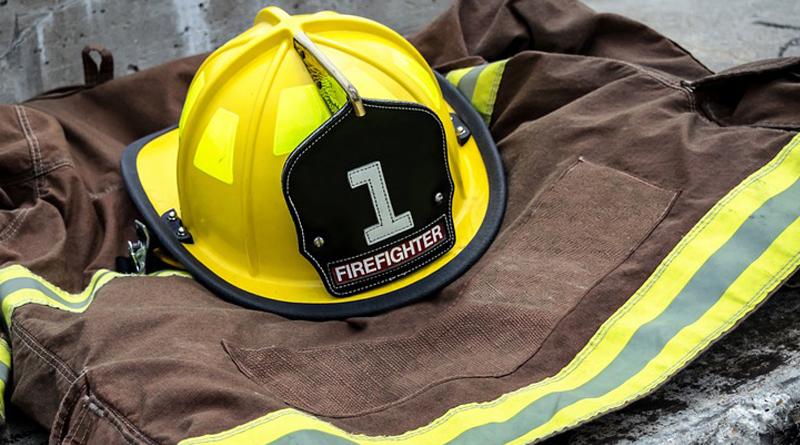 Firefighter Occupations Volunteer Leadership