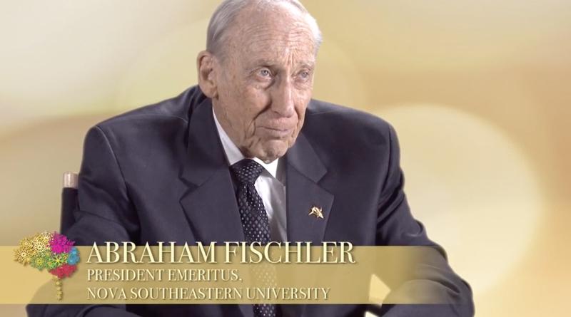 Abraham Fischler On Aspertools