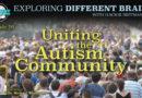 Uniting the Autism Community, with Dr. Michael Alessandri of UM-NSU CARD | EDB 76