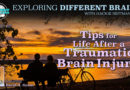 Tips for Life After a Traumatic Brain Injury, with David A. Grant of TBI HOPE | EDB 85