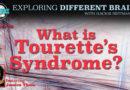 What is Tourette's Syndrome? with Jessica Thom of Touretteshero | EDB 86