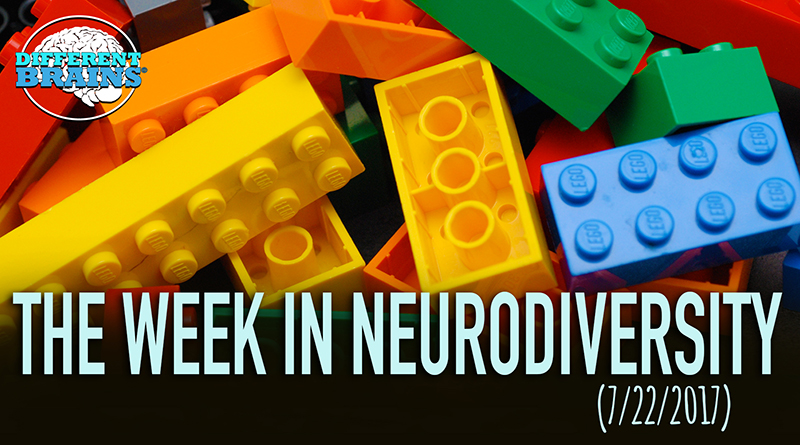 Young Boy With Autism Starts Lego Jewelry Business – Week In Neurodiversity (7/22/17)