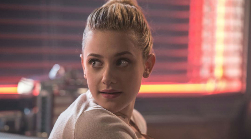 Riverdale's Lili Reinhart Opens Up About Anxiety