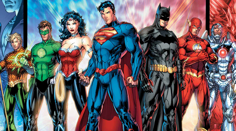 DC Comics To Highlight PTSD In Superheroes