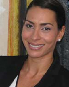 Natalia Laurie