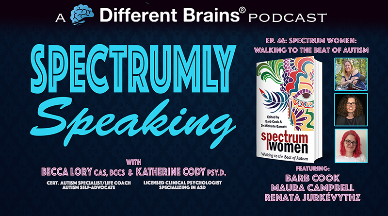 """Spectrum Women: Walking To The Beat Of Autism"" Roundtable 