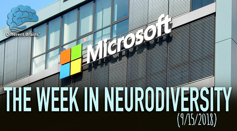 How Microsoft Is Welcoming Employees With Autism