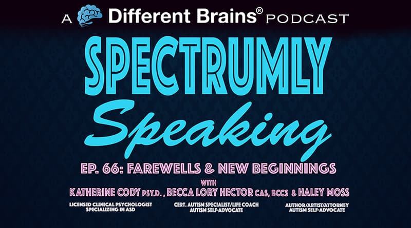 SpecSpeak Episode 66 Farewell Episode 800 Squoosh