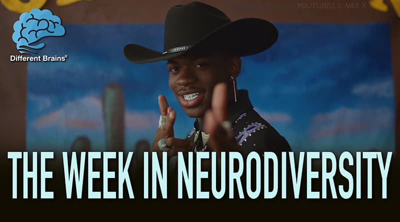 "Did Hit Song ""Old Town Road"" Help A Nonverbal Boy With Autism Speak?"