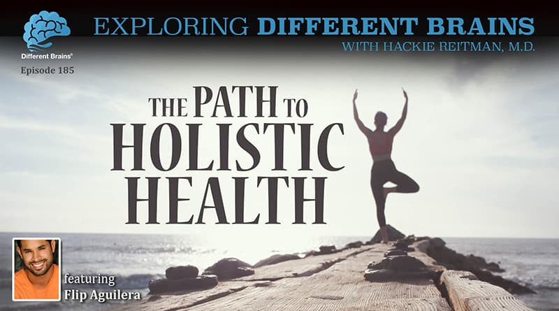 Cover Image - Path To Holistic Health