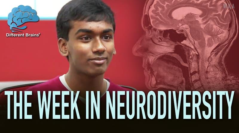 Cover Image - Teen Develops Parkinson's Diagnostic Test