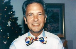 Photo of Dr. Jim Thomas