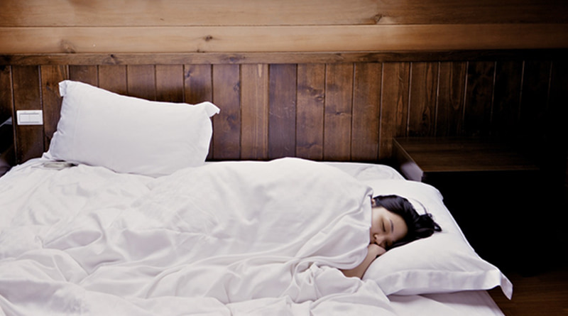 Good Vibes For Insomniacs: How Vibrations Could Help You Sleep