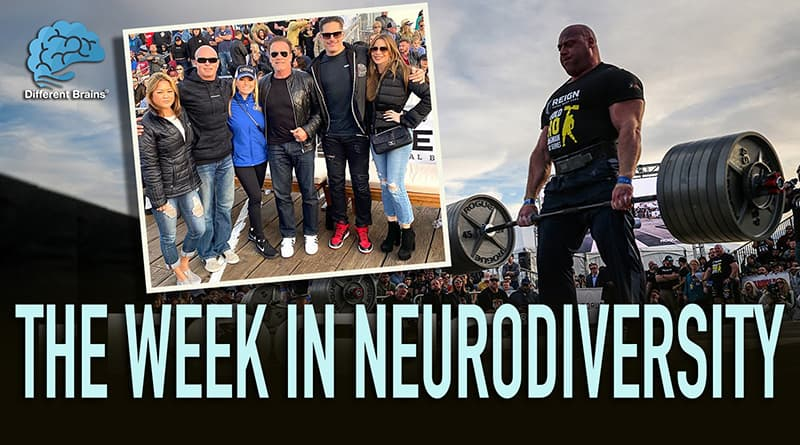Cover Image - Arnold Schwarzenegger, Joe Manganiello, Sofia Vergara & Friends Raise $30K For ALS