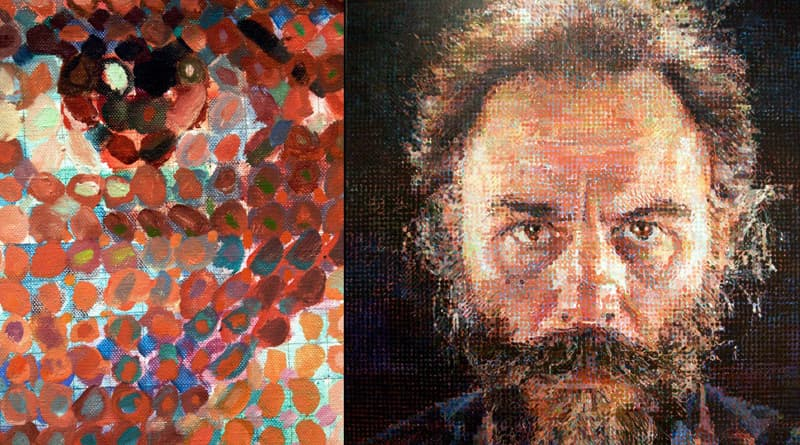 Cover Image - Dyslexia & Creativity: Chuck Close's Micro-Uniting And Universal Design