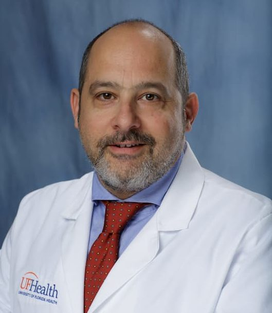 Headshot of Dr. Benjamin Bensadon