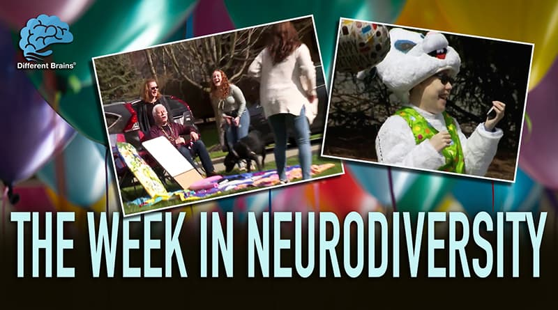 How 2 Communities Celebrated Neurodiverse Birthdays During Coronavirus Shutdown