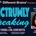 Self-Advocacy: Catina's Way, With Catina Burkett | Spectrumly Speaking Ep. 101