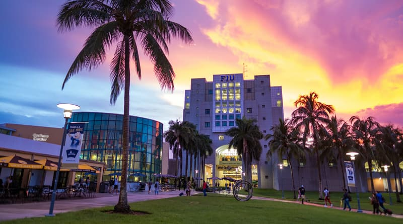 Neurodiversity In College: Resources At Florida International University
