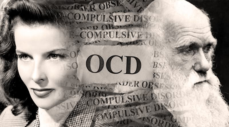 OCD Has Made History, And So Can You!