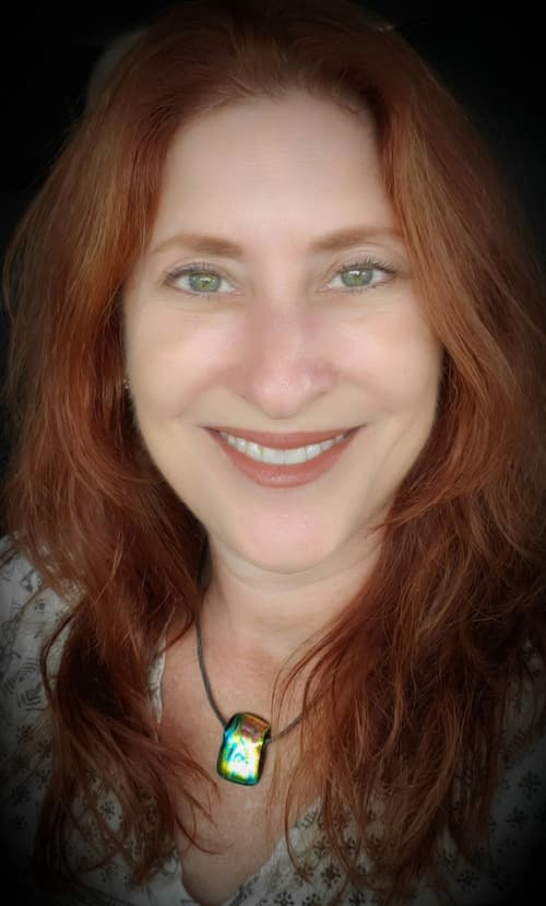 Headshot of Wendy Lyman