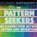 Pattern Seekers: The Connection Between Autism & Invention, With Simon Baron-Cohen | EDB 232