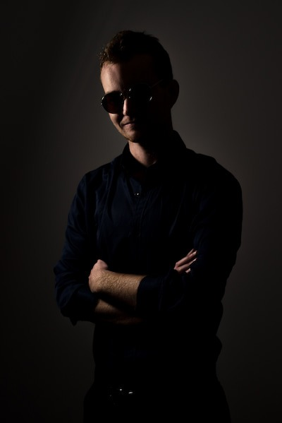 Headshot of Danny Taylor-Smith