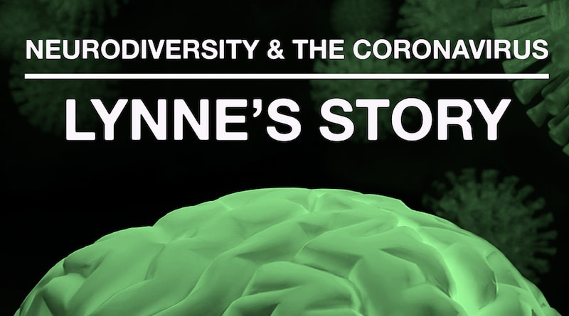 Featured Brain Image For Lynne's Story.