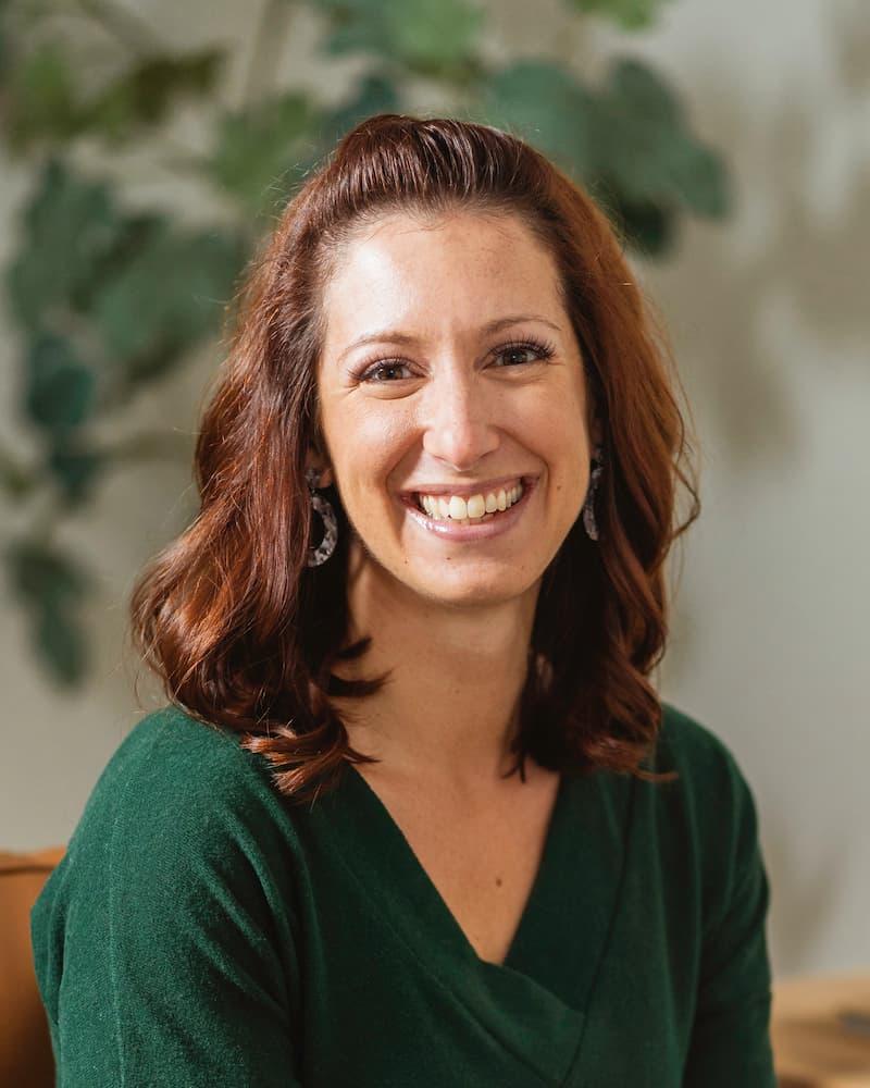 Picture of Dr. Sarah Levin Allen