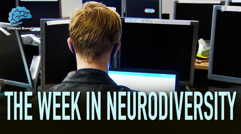 Cover Image - Tech Company Has Put 10,000 People With Autism To Work | WIN