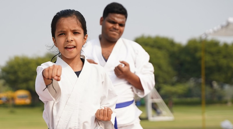 How Autism Helped Our Martial Arts School