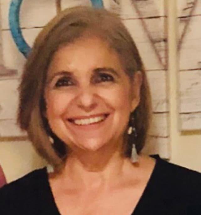 Headshot of Hilda Pacheco