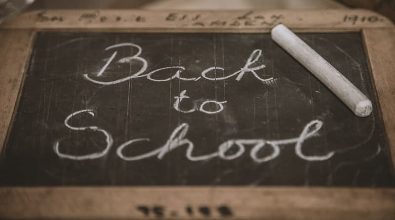 Back To School: How Mainstream Education Has Changed In The Past 40 Years