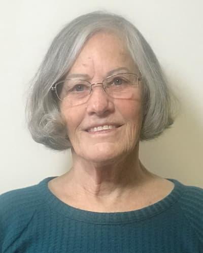 Headshot of Cynthia Hammer